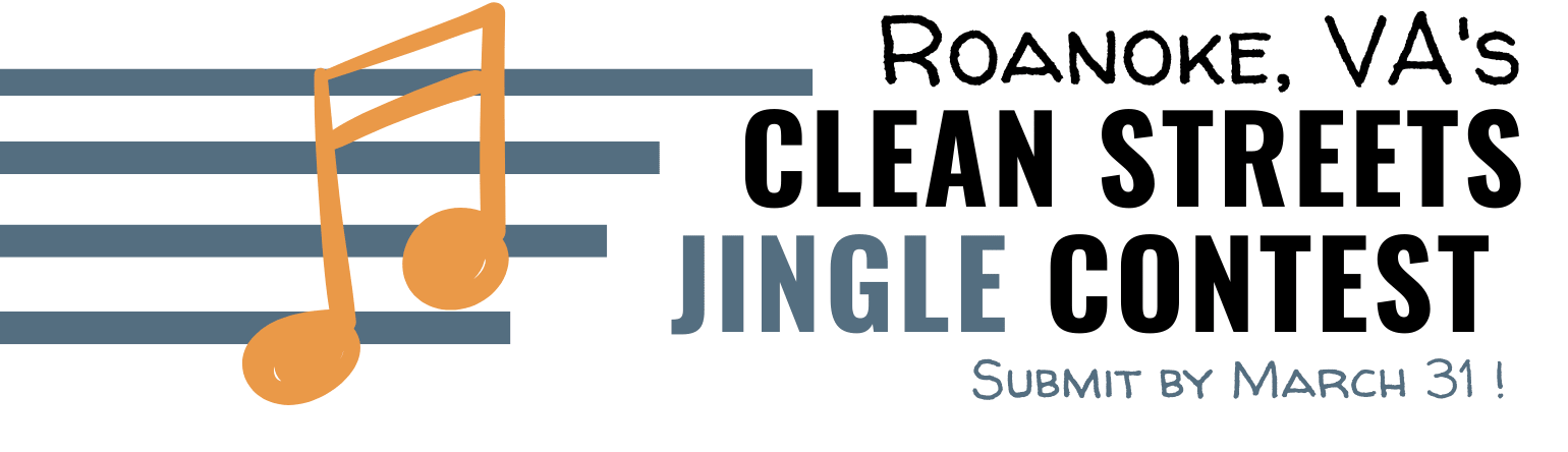 clean streets logo